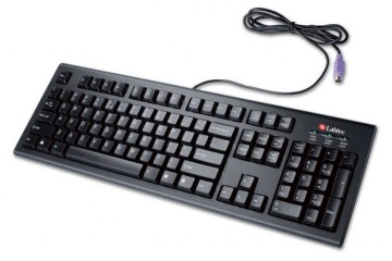 Labtec Standard Keyboard Plus