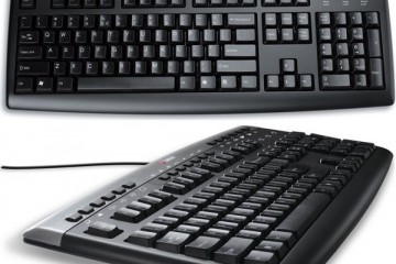 Labtec Media Keyboard
