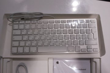 Keyboard Apple