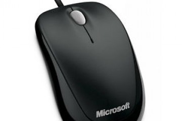 Microsoft Compact Optical Mouse 500, USB