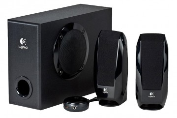 Logitech S220 Speakers