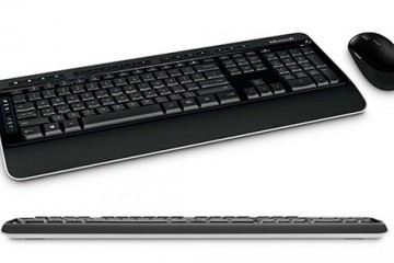 KBD Microsoft Wireless Desktop 3000