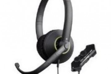 Creative Sound Blaster Tactic 360 Ion Gaming Headset