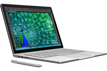 Microsoft Surface Book 256GB