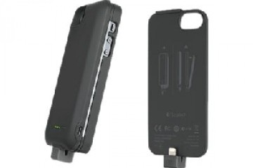 LOGITECH BATTERY ENERGY CASE FOR IPHONE 5/5S 2300MAH