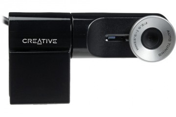 Creative Live! Cam Notebook Pro (VF0400)